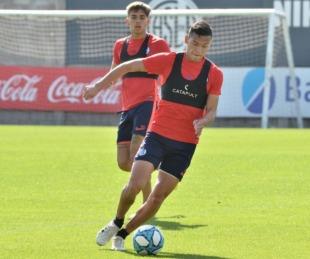 foto: Andrés Herrera se lesionó y estará tres meses fuera de las canchas