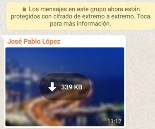 WhatsApp: cómo volver a descargar una imagen que ya borraste