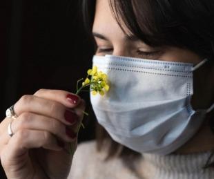 foto: Primavera: alergia y coronavirus, cómo diferenciar los síntomas