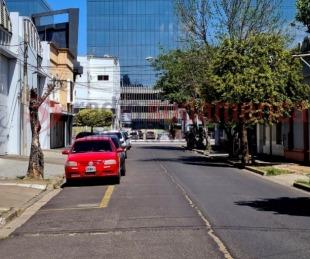 foto: Proponen cambiar el sentido de un tramo de la calle Misiones