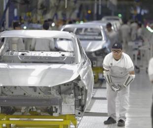 foto: El PBI se desplomó 19,1% en Argentina en sólo tres meses