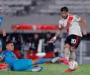 foto: River viajó a Ecuador para un cruce clave por la Copa Libertadores