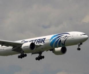 foto: Una mujer dio a luz en pleno vuelo y el bebé ganó pasajes gratis de por vida