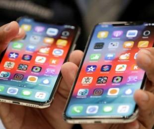 foto: Nación eliminó a los celulares de los productos en cuotas sin interés