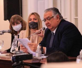 foto: Diputados avanzó con distintos proyectos de salud y modernización
