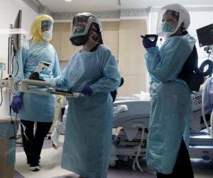 foto: Coronavirus: ascienden a 678.266 los contagios en el país