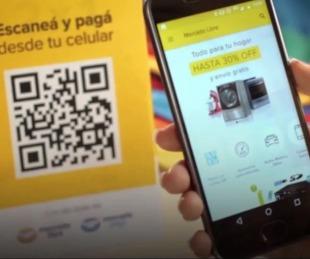 foto: Se podrá pagar con Ahora 12 y Ahora 18 usando una app