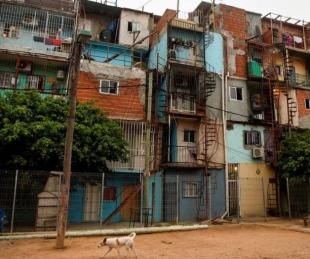 foto: Pobreza: siete de cada diez hogares vive con menos de $60.000