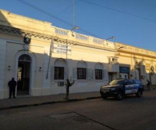 foto: Goya: Policía Federal incautó más de $500 mil sobre Ruta 27