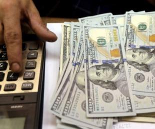foto: Dólar ahorro: fue récord la compra en agosto antes del cepo reforzado