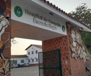 foto: Coronavirus: Corrientes registró dos nuevas muertes y la cifra de fallecidos suma 22 en la provincia