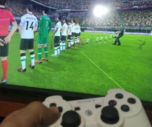 foto: En tiempos de pandemia, Tekové 3.0 incorpora deportes virtuales
