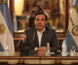 foto: Expectativa por conferencia que brindará hoy el Gobernador Valdés