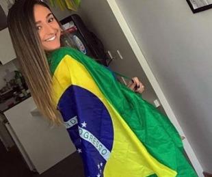 foto: Una falla en el ascensor y alcohol, posibles causas de la muerte de la estudiante brasileña