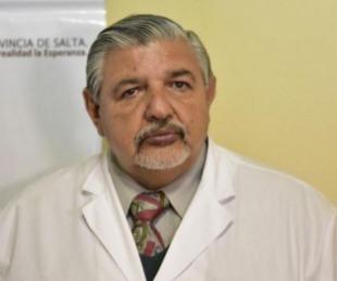 foto: El ministro de Salud dio positivo y el secretario del área está delicado