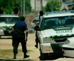 foto: Hallaron el cadáver de un hombre y sería el sospechoso del femicidio de San Cosme