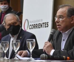 foto: Tassano brindará detalles de las medidas que regirán en Capital