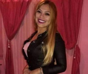 foto: ¿La novia del diputado Ameri se suma al