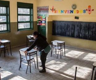 foto: Nación realiza monitoreo federal para retorno a clases presenciales