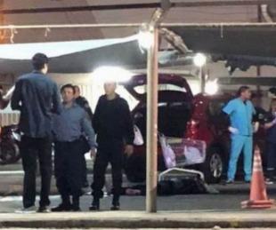 foto: La Justicia confirmó la prisión perpetua para Miguel Falcione