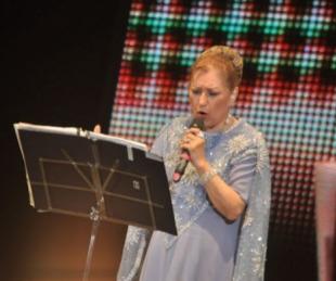foto: En el Teatro Vera se está preparando el homenaje a Ramona Galarza